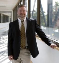 Edward Scott, PhD