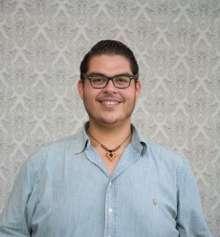 Ruben Garcia-Vazquez